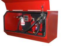 Заправочный модуль для бензина Benza 37-220-70 СНЯТ С ПРОИЗВОДСТВА