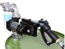 Заправочная колонка для бензина PIUSI DRUM EX50 12V DC ATEX + ручной пистолет арт. F00372000