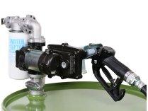 Заправочная колонка Piusi DRUM EX50 230V ATEX + автоматический пистолет