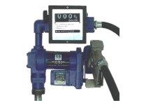 Заправочный комплекс для бензина ETP 50 на 12V