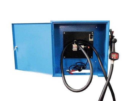 Комплект с насосом для масла Benza 15-220-50
