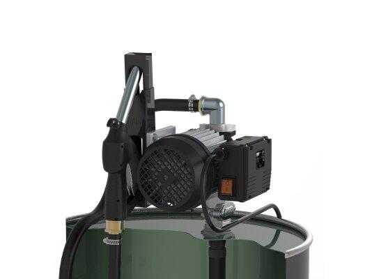 Комплект для перекачки масла с насосом Drum Viscomat 70 M арт. 000270000