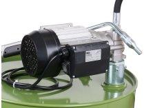 Комплект для перекачки масла с насосом Drum Viscomat 200/2 M