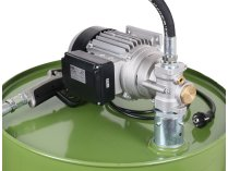 Комплект для перекачки масла с насосом Drum Viscomat 200/2 M арт. F0026100D