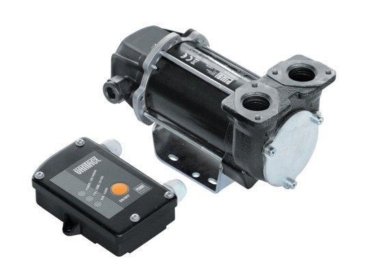 Насос для топлива PIUSI Vantage 60 24V, арт. F00338010