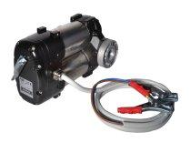 Насос для перекачки топлива PIUSI Bipump 12V с кабелем 2 метра, арт. F0036301A