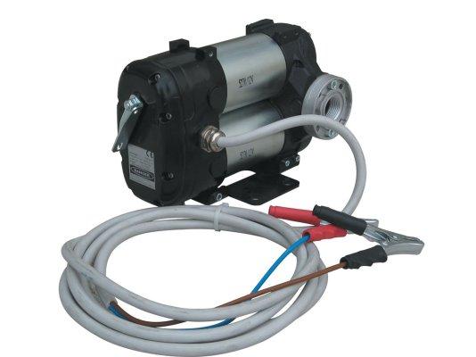 Насос для перекачки топлива PIUSI Bipump 24V с кабелем 2 метра, арт. F0036303A