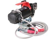 Насос для дизельного топлива Carry 3000 inline 12V