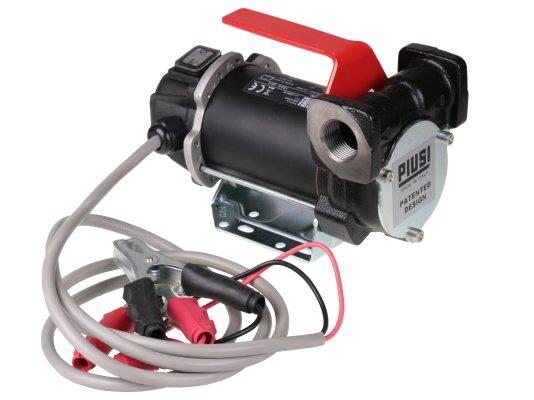 Насос для дизельного топлива PIUSI Carry 3000 inline 24V /12 V, арт. F00224240