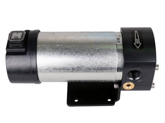 PIUSI Viscomat DC 60/1 24 V арт. F0031002A