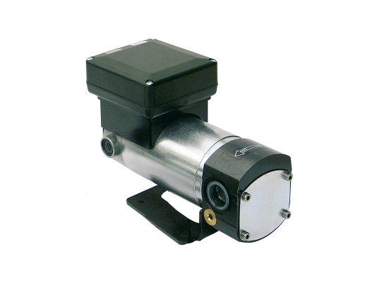 Насос для перекачки масла Viscomat DC 120/1 12 V PST арт. F00311000