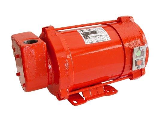 Насос для бензина Gespasa AG-600 на 24 вольта.