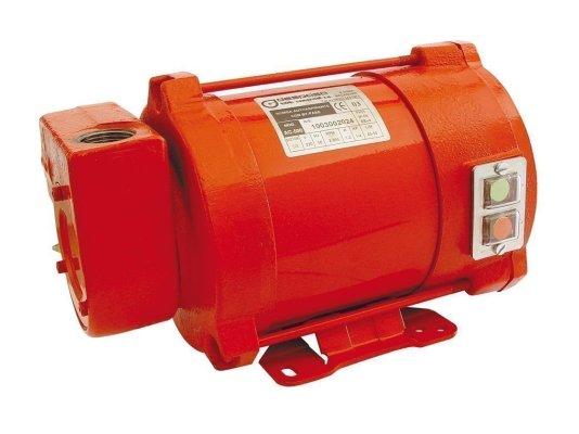 Насос для перекачки бензина Gespasa AG-500.
