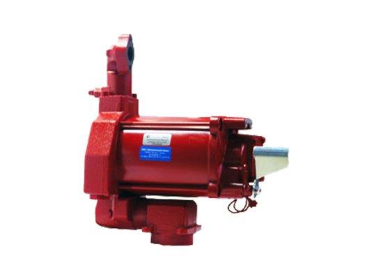 Насос для бензина Benza 31-220-70, 220 В, 70 литров в минуту.