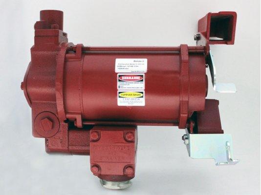 Насос для бензина Benza 31-220-120, 220 В, 120 л/мин.