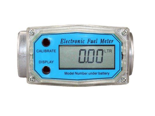 Электронный счетчик дизтоплива Petroll 18