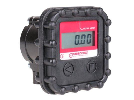 Электронный расходомер масла MGE-40 Gespasa