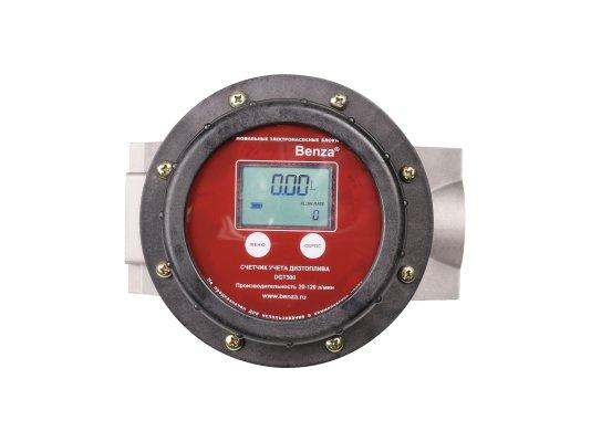 Электронный счетчик расхода топлива DGT500