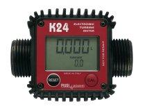 Электронный счётчик топлива K24 plastic