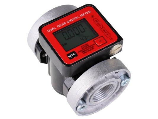 Электронный счетчик дизельного топлива PIUSI K600/3 diesel арт. F00496A00