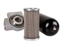 Фильтр дизельного топлива и бензина GL-4