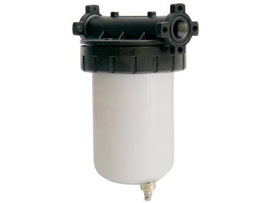 Фильтр тонкой очистки дизельного топлива, бензина и керосина Gespasa FG-100G