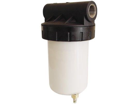 Фильтр тонкой очистки дизельного топлива, бензина и керосина Gespasa FG-2G СНЯТ С ПРОИЗВОДСТВА