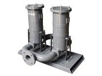 Сепаратор для очистки топлива FG-700