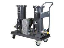 Сепаратор очистки дизельного топлива и бензина Gespasa Fixed filtering kit mobile арт. 66152