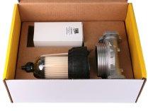 Комплектация PIUSI Clear captor water filter F00611B10