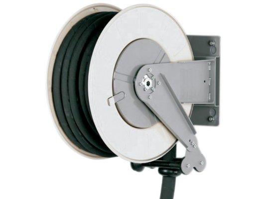 Катушка для топливозаправщика Gespasa EGC-SM 1 дюйм, без шланга в комплекте