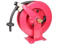Барабан для топливного рукава RP с рукавом 10 метров, 1 дюйм-25мм