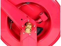 Катушка для топливного шланга RP 8 метров, Ø 1 дюйм- 25мм, для бензина, дизельного топлива