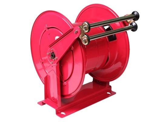 Катушка для топливного шланга RP 18 метров, Ø 3/4 дюйма- 20мм, для бензина, дизельного топлива