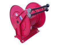 Катушка для топливного шланга RP 10 метров, Ø 1 дюйм- 25 мм, для бензина, дизельного топлива