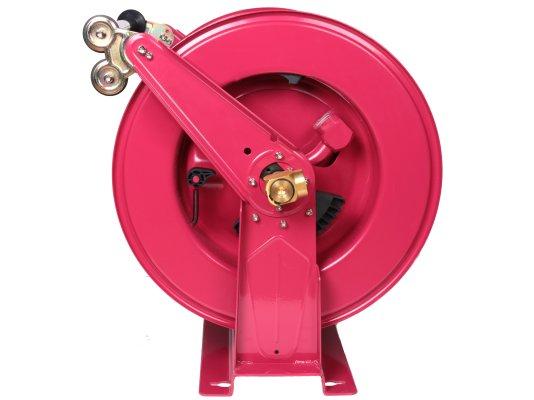 Катушка для топливного шланга RP 20 метров, Ø 1 дюйм- 25 мм, для бензина, дизельного топлива