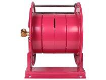 Катушка для топливного шланга RP 25 метров, Ø 1 дюйм- 25 мм, для бензина, дизельного топлива