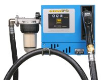 Модуль ДТ Nano hit-70 на 220V c фильтром-сепаратором Clear captor