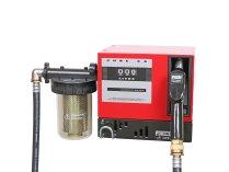 Модуль ДТ Nano hit-70 на 220V c фильтром-сепаратором FG-100