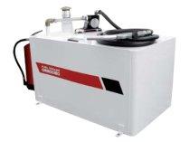 Емкости для топлива GRG 190