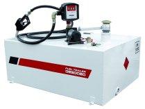 Емкости для топлива GRG 500