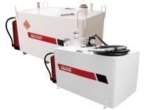 Емкости для топлива GRG 980