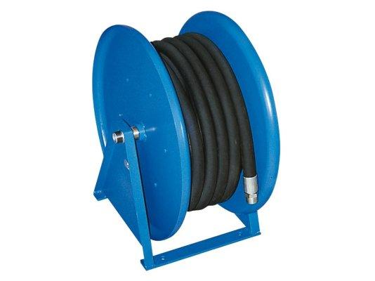 Барабан для топливного шланга Gespasa 6.30.20 длиной 30 метров под рукав 3/4 дюйма