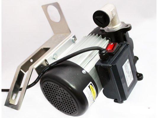 Мини АЗС для дизельного топлива Benza 22-220-50