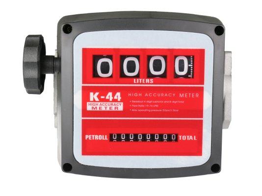 Механический дизельный счетчик Petroll K44