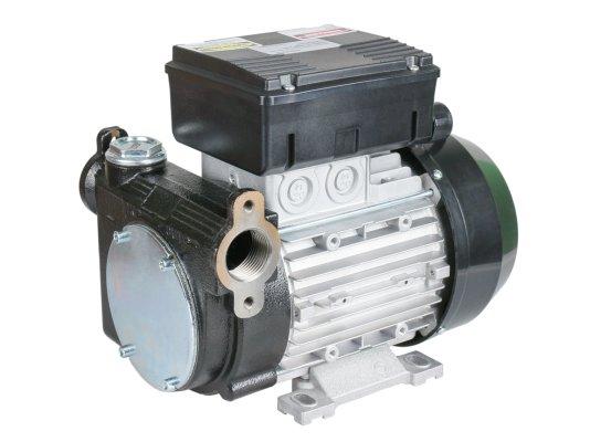 Насос для топлива Benza-21-220-150. Питание 220 В, 150 литров в минуту.