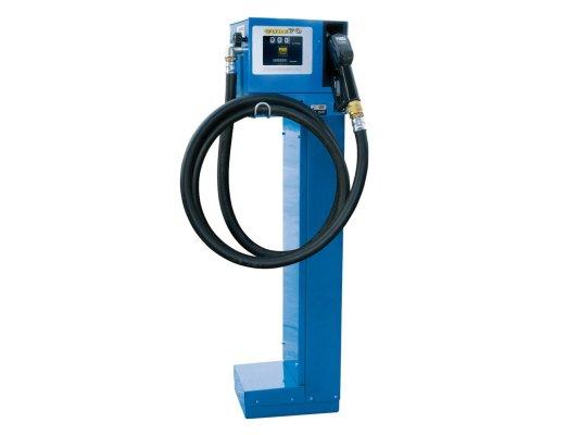 Пьедестал для установки PIUSI CUBE 70 синий F1093600B