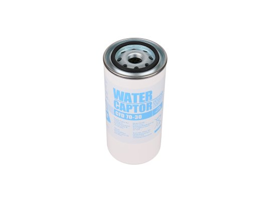 Картридж PIUSI 70 l/min water separotor (для топлива) F00611010