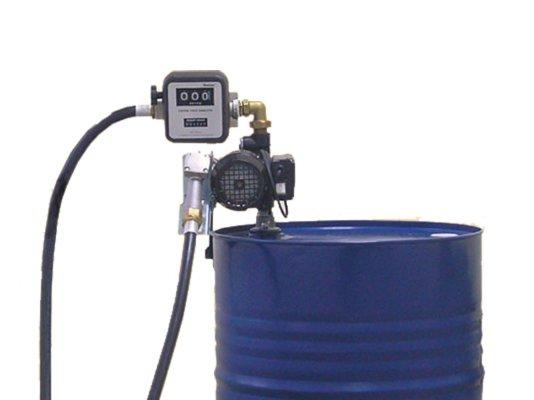 Заправочный модуль для дизельного топлива Benza 23-220-140