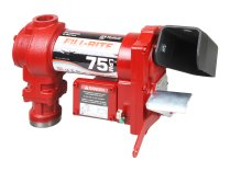 Насос для перекачки бензина Fill-Rite FR4205GE